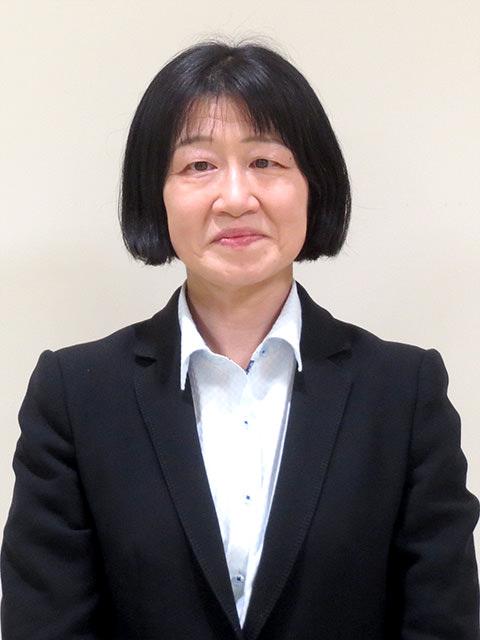 渕田 英津子(ふちた えつこ) 先生