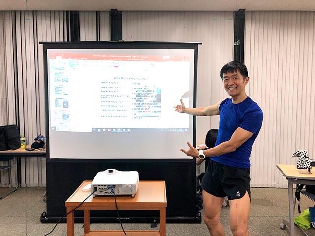 体幹トレーニングで代謝アップ