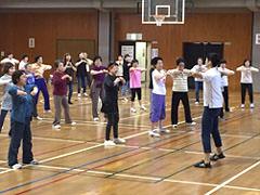 3・3運動プログラム