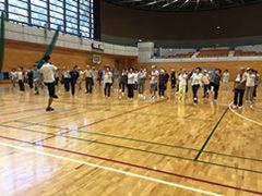 筋力トレーニング教室