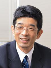 藤井 眞一郎 先生