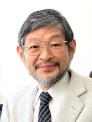 福田 寛 先生