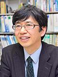 平澤 典保 先生