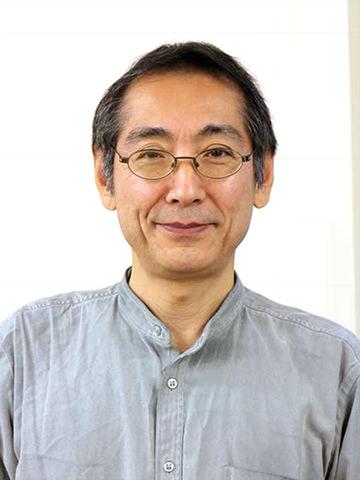 佐々木 敏(ささき さとし) 先生