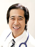 土田 隆 先生