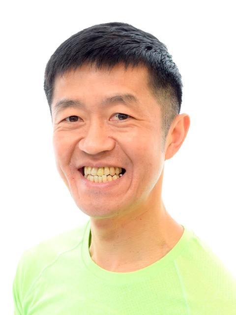 内田 英利(うちだひでとし)先生