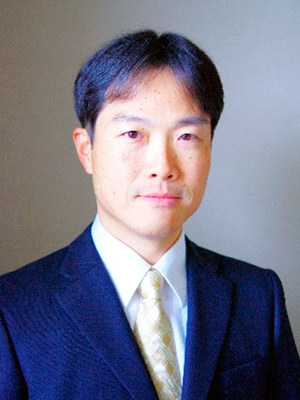 伊澤 淳(いざわあつし) 先生