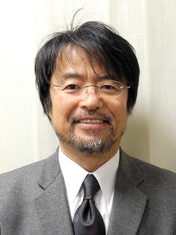 中川 晶 (なかがわ あきら)先生