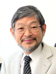 福田寛先生